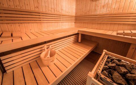 Sauna 7 imelist mõju tervisele